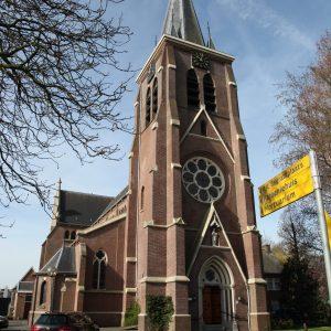 Bodegraven Willibrordkerk