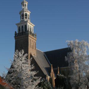 Haastrecht Herv Kerk