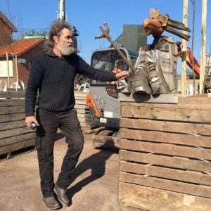 Jan Mostert 1