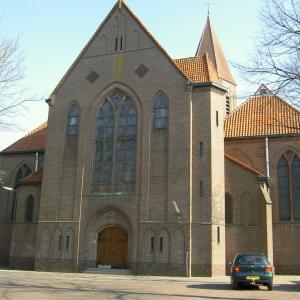 Montfoort Johannes de Doper