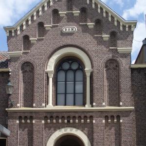 Oudewater Oudkatholieke Kerk