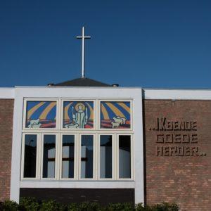 Goede Herderkerk Borger