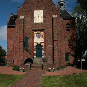 Protestantse Kerk Harkstede