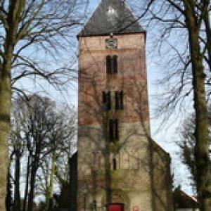 kerk Vries