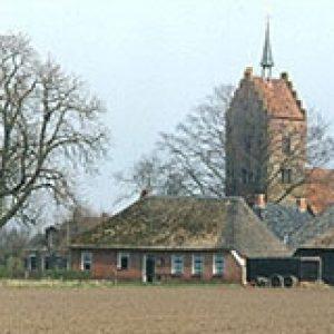 kerk magnuskerk anloo