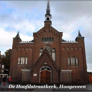 De Hoofdstraatkerk, Hoogeveen