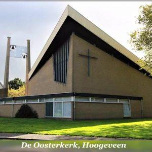 De Oosterkerk, Hoogeveen