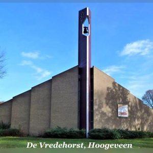 De Vredehorst, Hoogeveen