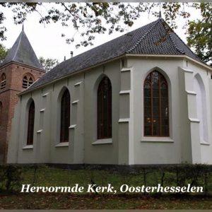 Hervormde Kerk, Oosterhesselen (2)