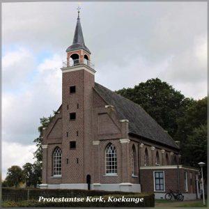 Protestantse Kerk, Koekange
