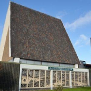 Alexanderkerk Rotterdam