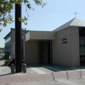 St.Josephkerk Nwk