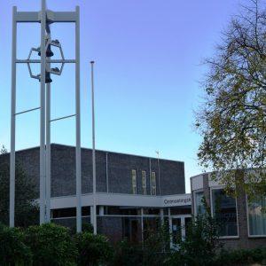 ontmoetingskerk krimpen ad lek
